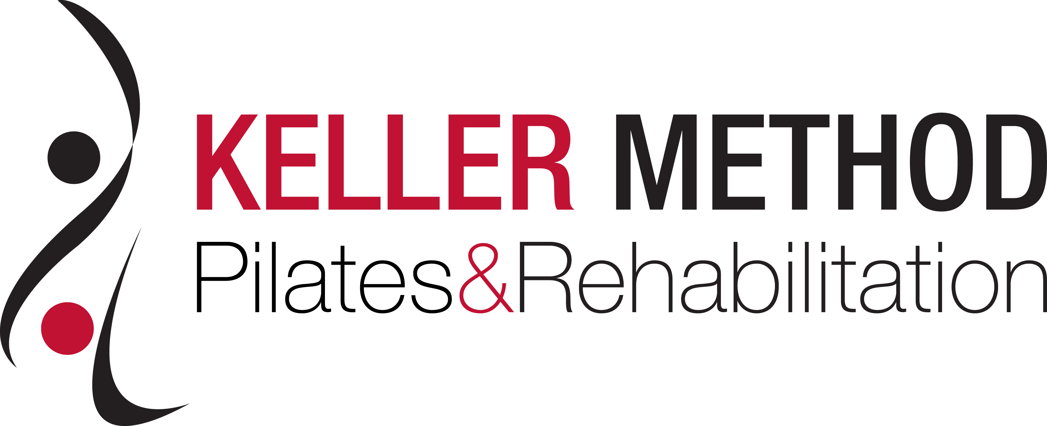 Keller Method Pilates Logo 6